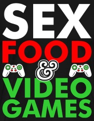 Sex Food Games